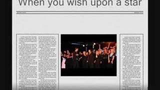 Lydklipp fra Julekonserten på Frida Fasmers Minne 171207