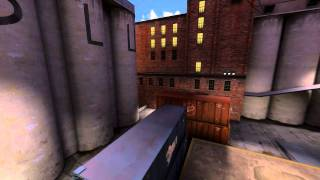 TF2 | Game to Movie Settings