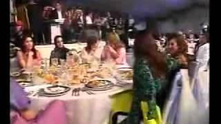 عرس عائشة معمر القذافي - الجزء الثاني