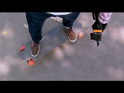 Meepo Board Review Electric Skateboard Murah Buat Orang Indo