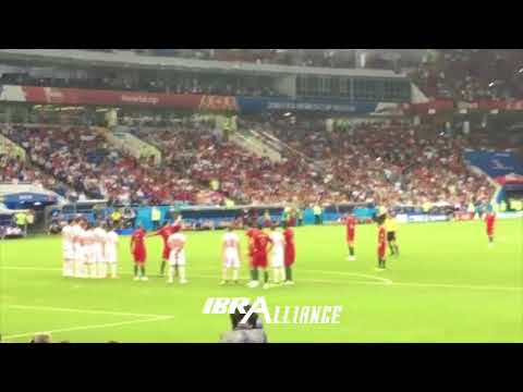 All GOALS in HD - Final Results 3-3 Portugal vs Spain - World Cup 2018