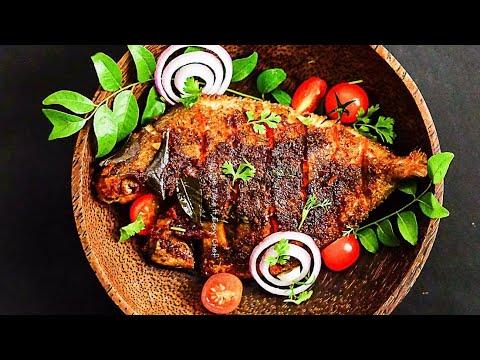 HD - Dubai Fish Market