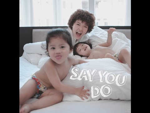 Tiên Tiên - Say You Do