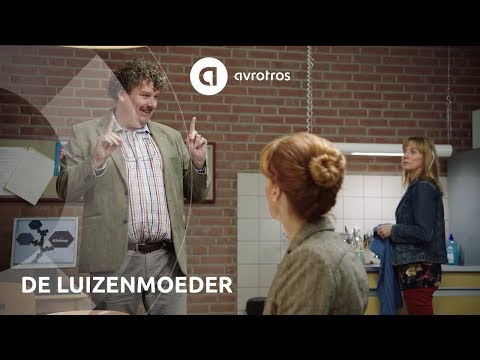 Anton denkt out of the box | De Luizenmoeder II