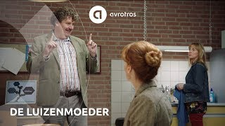 De Luizenmoeder aflevering 5 gemist: Anton heeft out-of-the-box-experiment