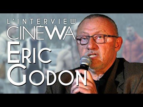 """L'interview CinéWa de Eric Godon autour du film """"D'Ardennen"""""""