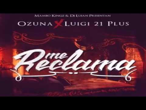 Ozuna Ft  Luigi 21 Plus   Me Reclama Prod  By Mambo Kingz Y Dj Luian ---  Epicenter Bass