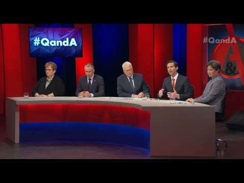 Q&A - Education, Environment and Equality
