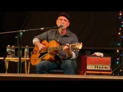 Marshall Crenshaw -