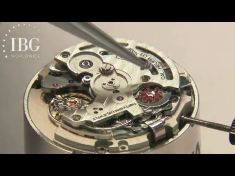 Summary: TAG HEUER WATCHES - chronographs explained by Jeff Kingston