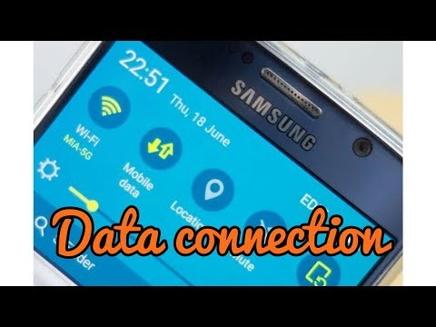 Phone Internet is not working [ #Solved 100% working ] ...Mobile data