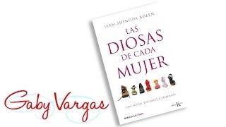 Gaby Vargas - Diosas de cada mujer