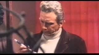Klausoties frančus, es ģībstu - epizode no k/f Ezera sonāte (1976)