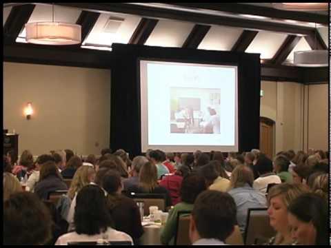 ABC Fall Institute Keynote: Terry Scott, Ph.D.