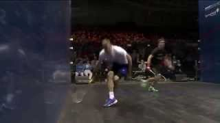 Squash: Shot Of The Month - May 2015 Contenders