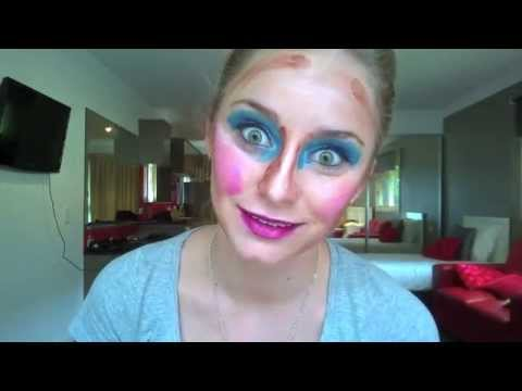 what s your makeup mine s crayola youtube