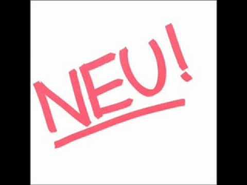 Neu! - Hallogallo (live)