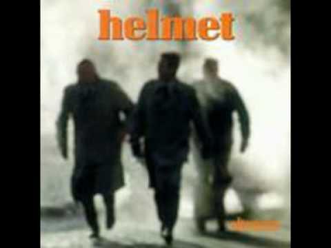 Helmet - Renovation