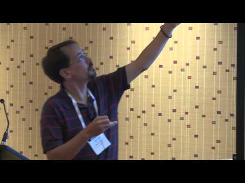 KVM on embedded power architecture platforms - Stuart Yoder, Freescale Semiconductor, KVM Forum 2011