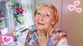 #Makeupformom Макияж для зрелой кожи, видео с мамой (^^,)