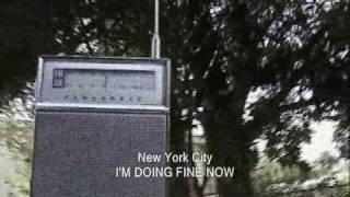 NEW YORK CITY:  I