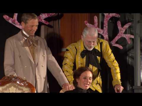 Karl-Theater 2016 | Der Kirschgarten (Tragische Komödie von Anton P. Tschechow)
