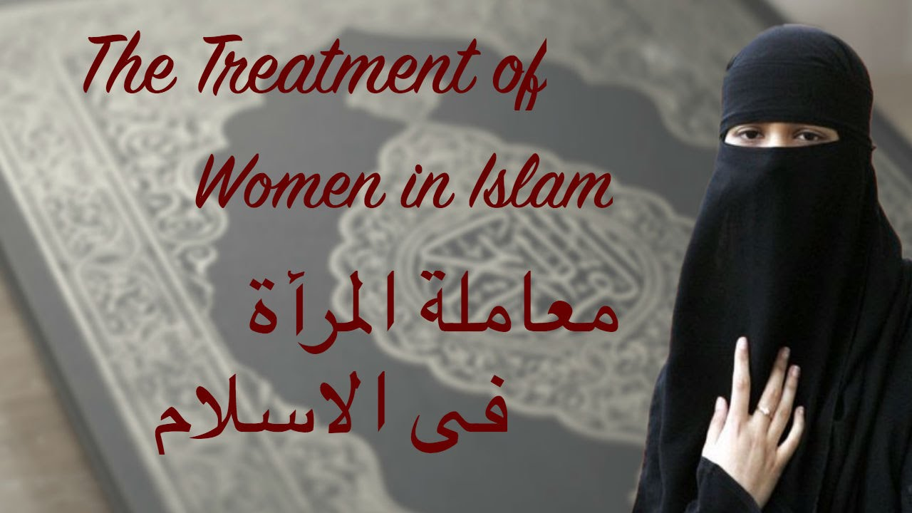 the treatment of women in muslim countries The gender gap in religion around the world muslim women and muslim men show similar levels of religiousness on all measures of religious commitment except.