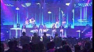 Citra - Pernah Muda [ Grand Final ] Indonesian Idol 31-07-2010
