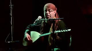 Ali Naki Gündoğdu - Dertli Dolap (Ethnic Music Festival - Live Concert Record)