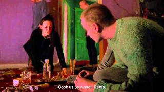 Trainspotting - No Theory To Explain A Moment Like This Scene