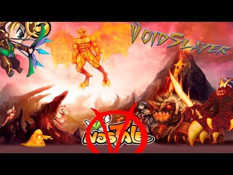 Raids y cosas varias - Nostale Vendetta - VoidSlayer