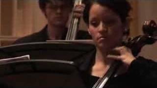 Tchaikovsky, Serenade for Strings, Finale (Tema russo): Andante — Allegro con spirito