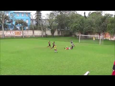 Tamoio x Nacional 16/08/2015 Copa Sub19 - RS
