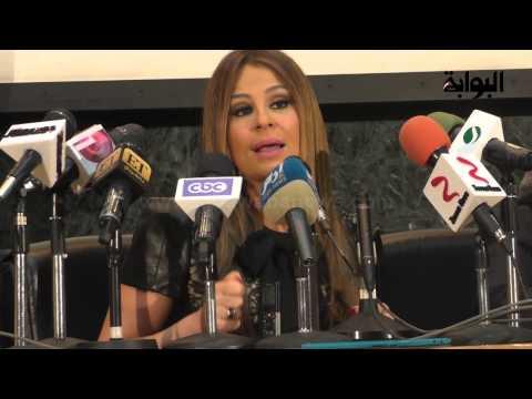 كارول سماحة: السينما المصرية