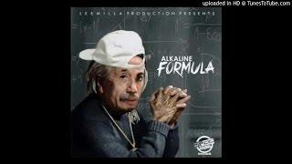 Alkaline - Formula (Clean)