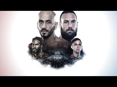 Bellator 219 Weigh-Ins | Bellator MMA