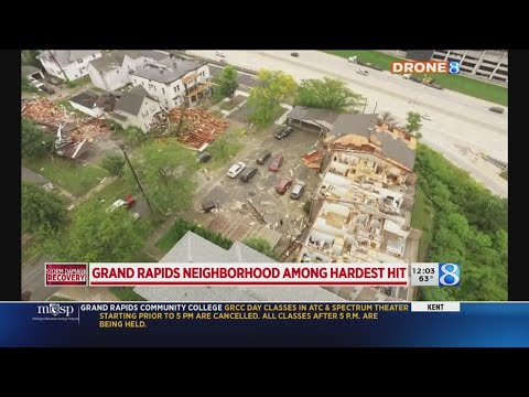 Newsradio WOOD 1300 and 106 9 FM - Grand Rapids News