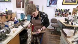 Craft in America: FAMILY episode