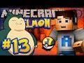 """Minecraft PIXELMON 3.0 - Episode #13 w/ Ali-A! - """"MINING LUCK!"""""""