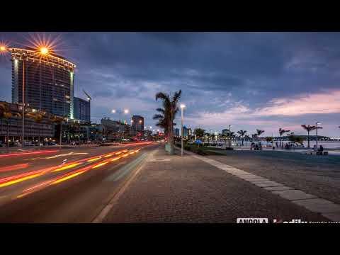 Maravilhas de Angola HD