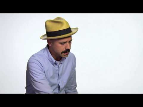 """Ted 2: Giovanni Ribisi """"Donny"""" Behind the Scenes Movie Interview"""