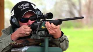 Gallery of Guns TV 2014: Browning AB3 Composite Stalker