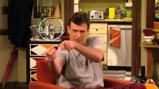 How I Met Your Mother 8x07 Promo The Stamp Tramp (HD)