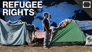 What Rights Do Refugees Have?