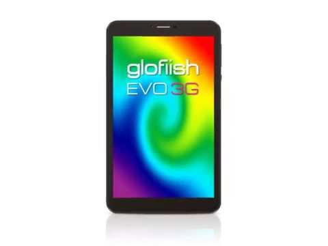 Glofiish EVO 3G