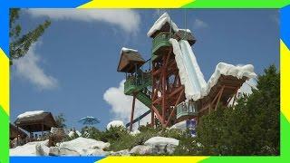Live! Disney's Blizzard Beach