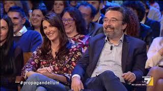 Propaganda Live - Puntata 13/10/2017