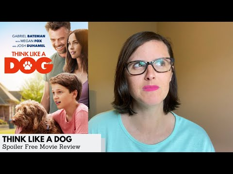 Think Like a Dog Movie Review-Spoiler Free!