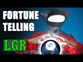 LGR Oddware - Fortune Telling Devices & Software