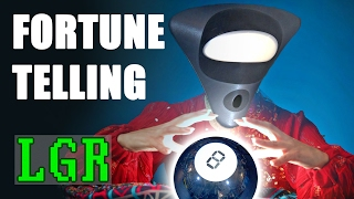 LGR Oddware - Fortune Telling Absurdity